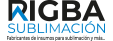 RIGBA Sublimación Logo