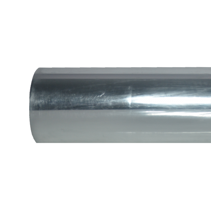 Metálico foil plata