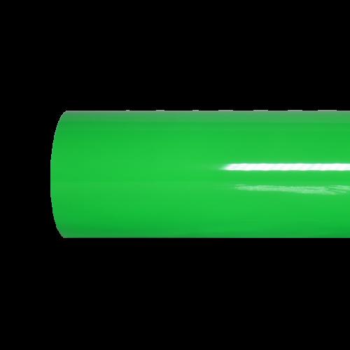 Verde neón