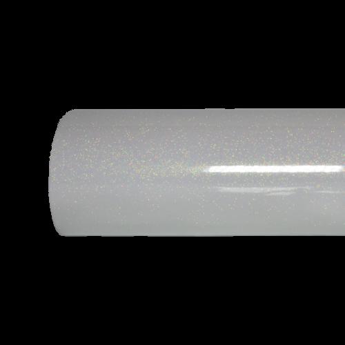 Glitter blanco