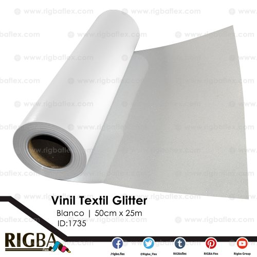 1735 BlancoGlitter