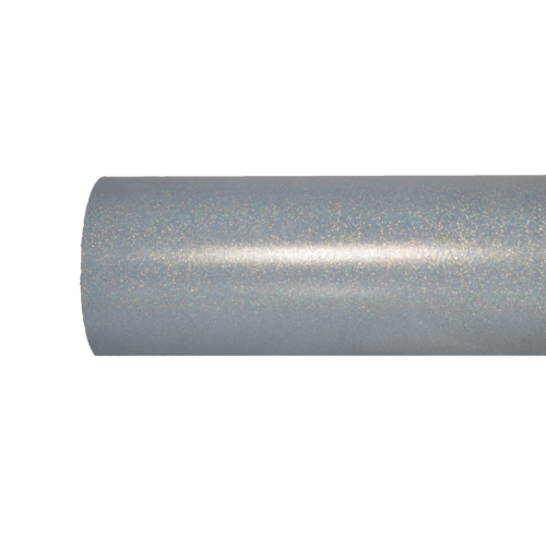 Glitter plata holografico