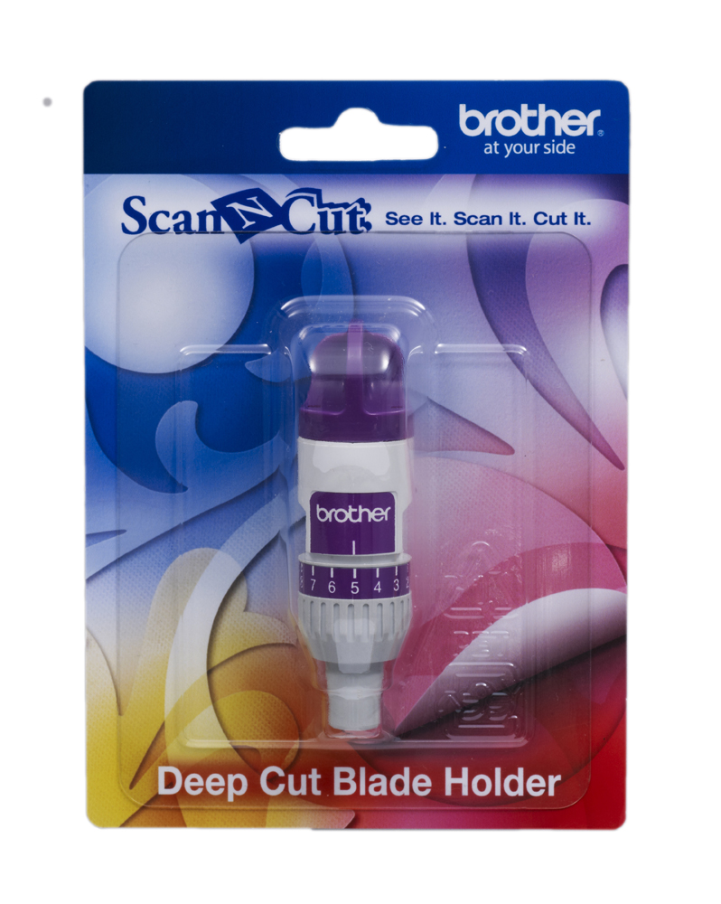 CAHLF1 Deep Cut Blade Holder